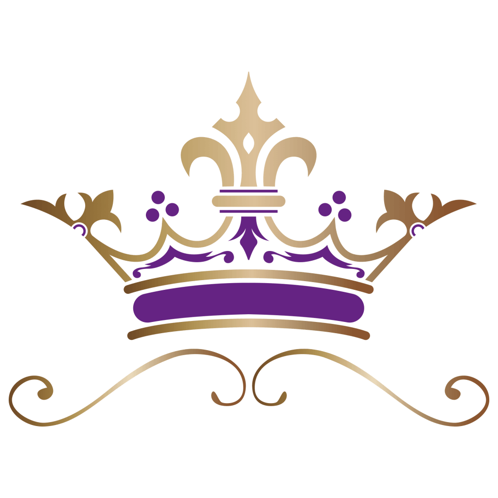 Diadem Women's Ministry crown